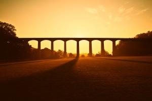 Pontcysyllte Aqueduct World Heritage Site